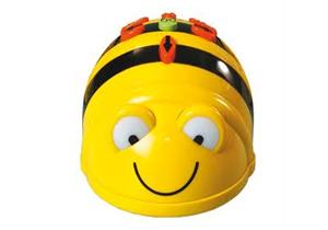 floor robot bee bot